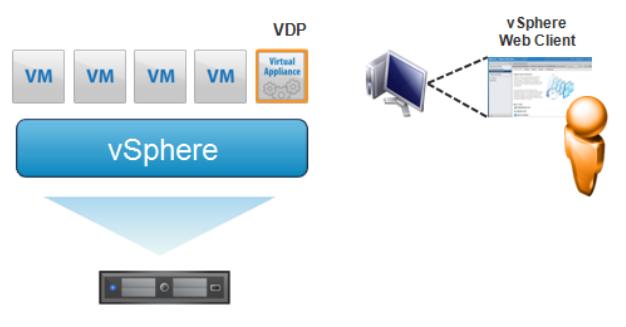 VDP Architecture